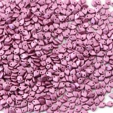 Dragon Scale Alabaster Metallic Dark Rose 5mm [5g]