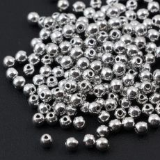 Round Beads Crystal Labrador Full 3mm [50szt]