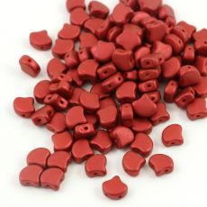 Ginko 7.5mm Lava Red [10szt]