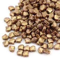 Ginko 7.5mm Chalk Senegal Brown [10szt]