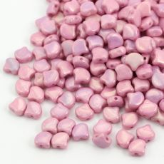 Ginko 7.5mm Chalk Lilac Luster [10szt]