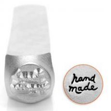 Stempel do metalu Impress Art Handmade 6mm