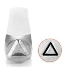 Stempel do metalu Impress Art Triangle 6mm