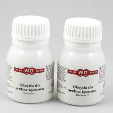 Oksyda do srebra tęczowa WD 160ml