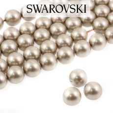 5810 Crystal Platinum Pearl 8mm [4szt]