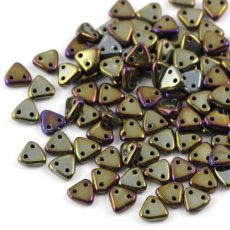 Triangle 6mm Iris Brown [40szt]