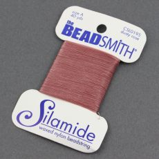 Nici Silamide DUSTY ROSE 0,30mm/36m [blister]