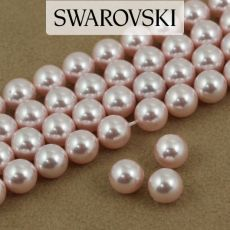 5810 Crystal Pink Rosaline Pearl 6mm [6szt]