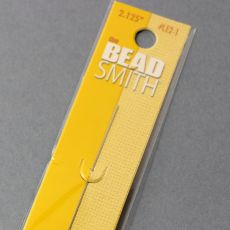 Beadsmith Igła Big Eye 5,4cm [1 szt]