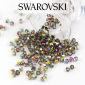 5328 Swarovski Xilion Bead 4mm Vitrail Medium [6szt]