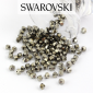 5328 Swarovski Xilion Bead 4mm Metallic Light Gold [6szt]