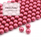 5810 Swarovski Crystal Pearl Mulberry Pink 6mm [6szt]