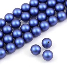 5810 Crystal Iridescent Dark Blue Pearl 3mm [10szt]
