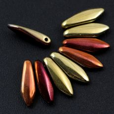 Dagger Jet California Gold Rush 5x16mm [6szt]