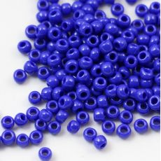 Toho Round 8/0 Opaque Navy Blue [10g]