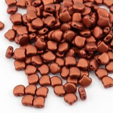 Ginko 7.5mm Bronze Fire Red [10szt]