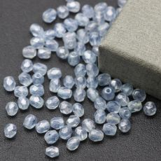 Fire Polish 4mm Luster Alexandrite [80szt]