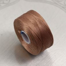 Nici nylonowe S-Lon AA LIGHT COPPER 0,25mm/69m [szpula]