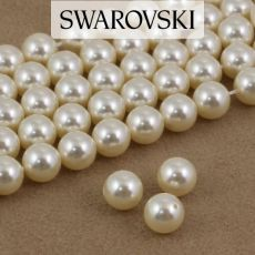 5810 Swarovski Crystal Pearl Cream 6mm [6szt]