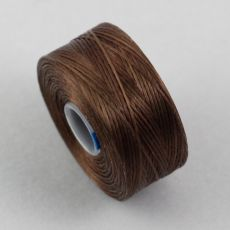 Nici nylonowe S-Lon AA BROWN 0,25mm/69m [szpula]