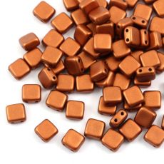 Square 6x6mm Copper [10szt]