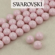 5810 Crystal Pink Pastel Rose Pearl 8mm [4szt]
