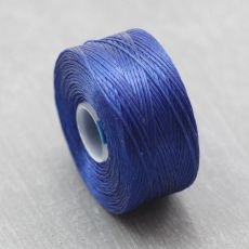 Nici nylonowe S-Lon AA ROYAL BLUE 0,25mm/69m [szpula]